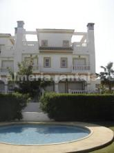 3 Bedroom Triplex in Vera Playa